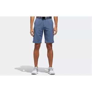 New Adidas Ultimate 365 Tech Ink Golf Shorts